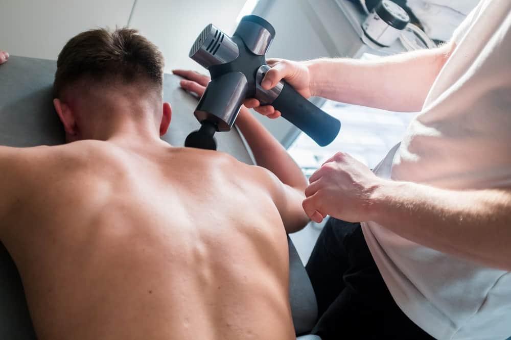 Best Massage Guns For Deep Tissue Massage - 2020 GUIDE!