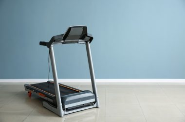 Modern treadmill
