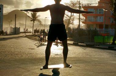balance board exercise 1